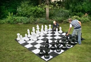 Milzu šahs