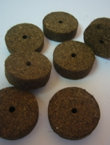 Jiffy tabletes